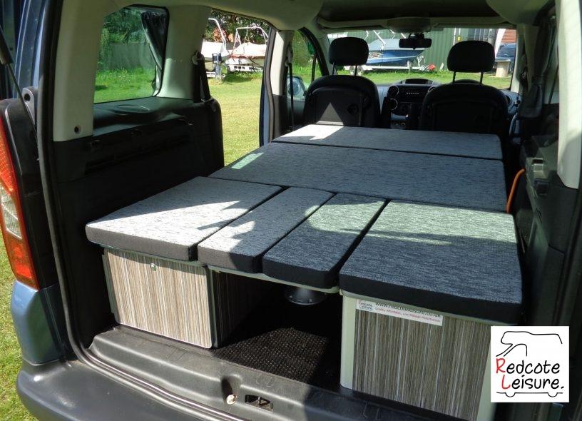 2012 Citroen Berlingo XTR Micro Camper (22)