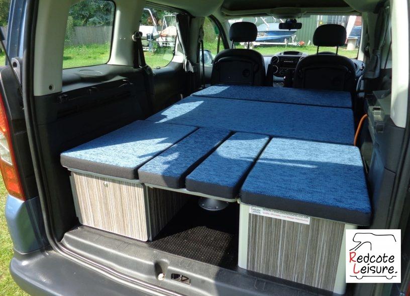 2012 Citroen Berlingo XTR Micro Camper (26)