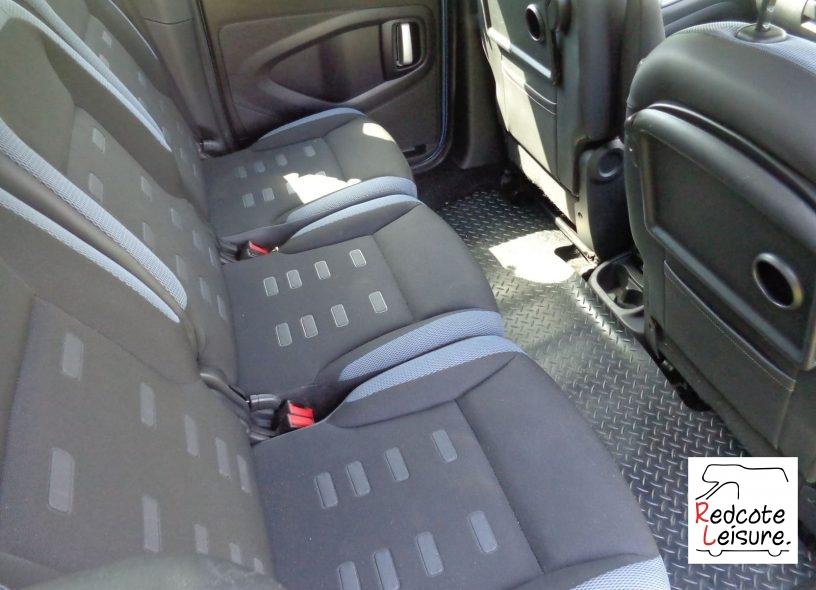 2012 Citroen Berlingo XTR Micro Camper (8)