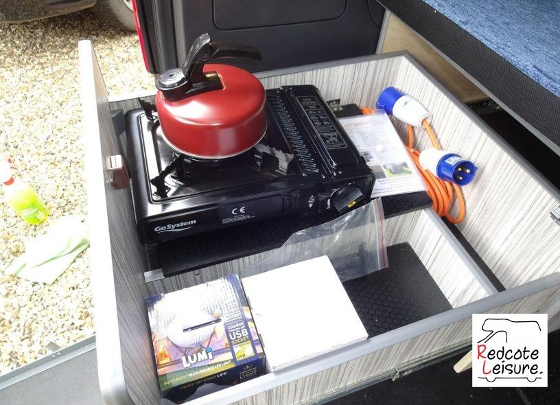 2012 Volkswagen Caddy Maxi Life Micro Camper Wheelchair Access Vehicle (WAV) (31)