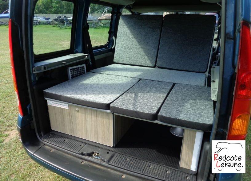 2004 Renault Kangoo Expression Micro Camper (24)