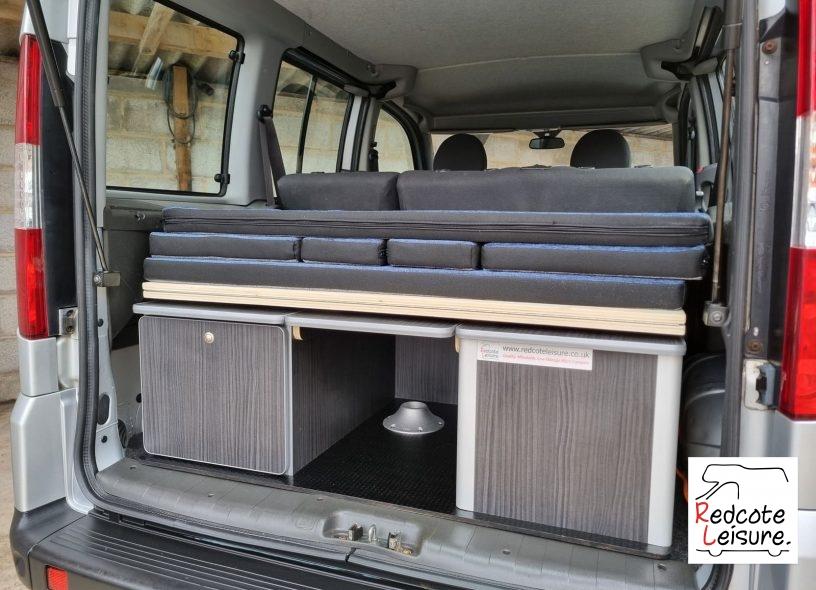 2008 Fiat Doblo Dynamic Micro Camper (26)
