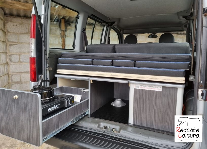 2008 Fiat Doblo Dynamic Micro Camper (27)