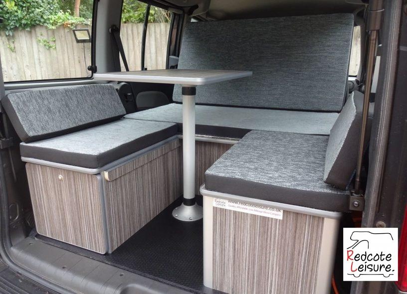 2009 Fiat Doblo Dynamic Micro Camper (16)