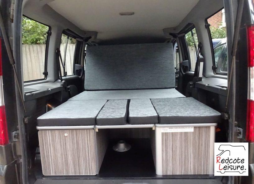 2009 Fiat Doblo Dynamic Micro Camper (21)