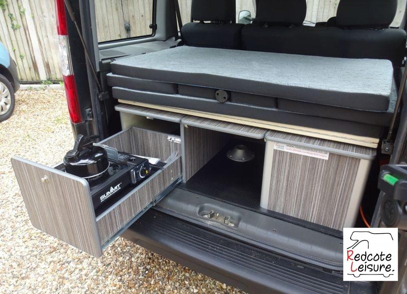 2009 Fiat Doblo Dynamic Micro Camper (26)