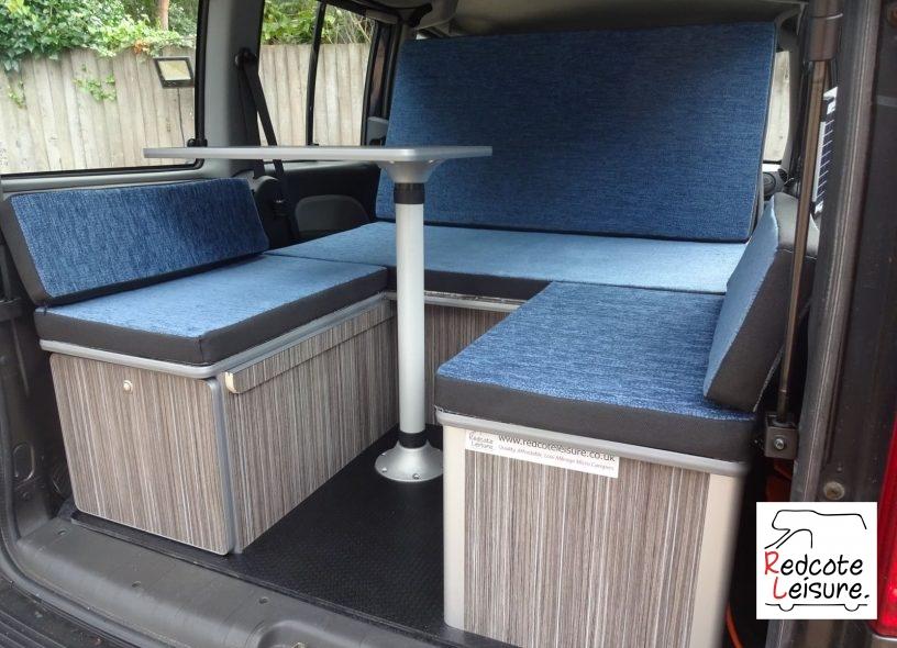 2009 Fiat Doblo Dynamic Micro Camper (28)