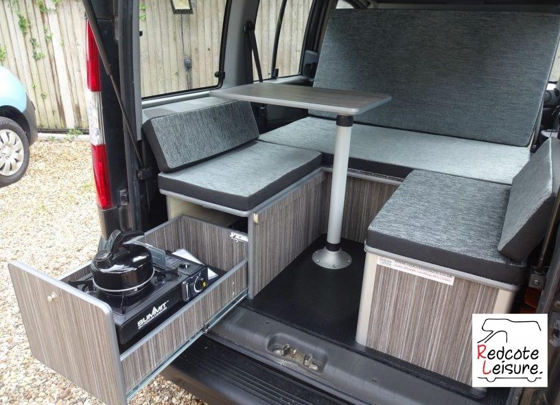 2009 Fiat Doblo Dynamic Micro Camper (29)