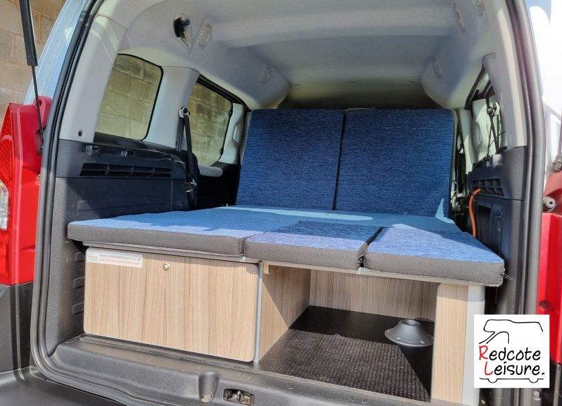 2011 Peugeot Partner Tepee Outdoor Micro Camper (17)