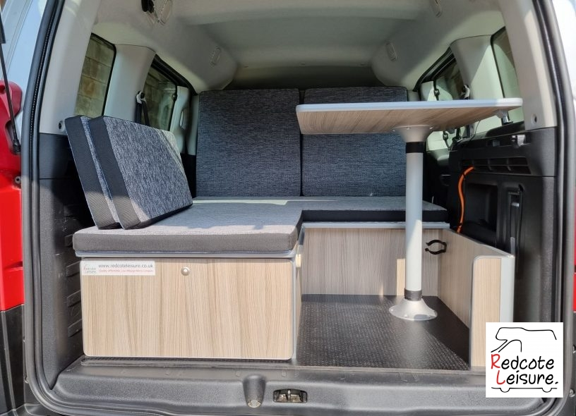 2011 Peugeot Partner Tepee Outdoor Micro Camper (24)