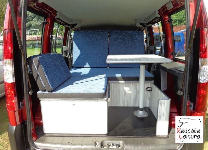2007 Fiat Doblo Active Micro Camper (12)