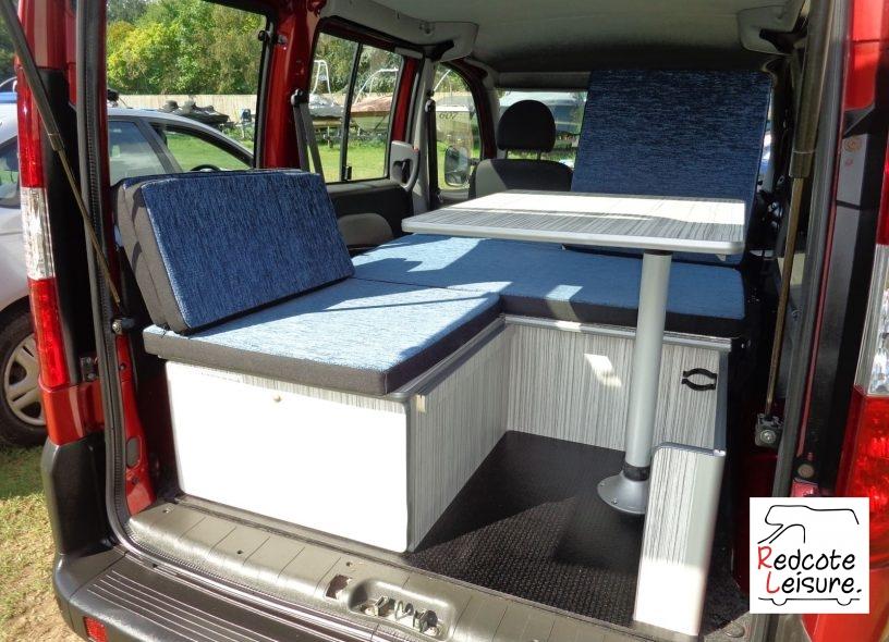 2007 Fiat Doblo Active Micro Camper (14)