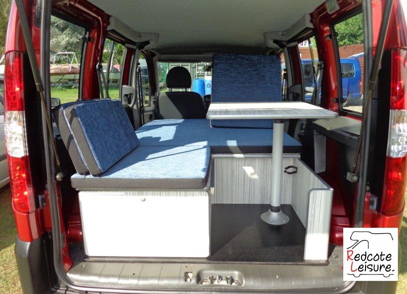 2007 Fiat Doblo Active Micro Camper (15)