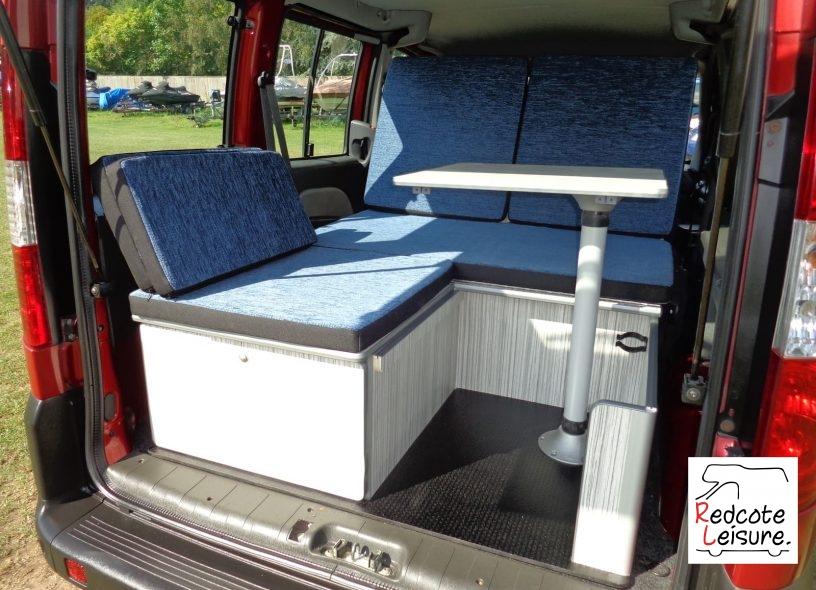 2007 Fiat Doblo Active Micro Camper (17)
