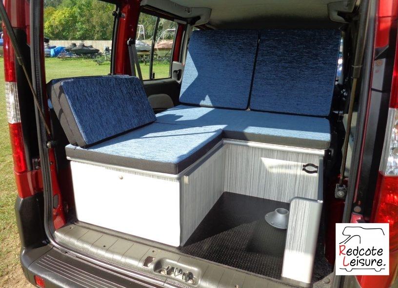 2007 Fiat Doblo Active Micro Camper (18)