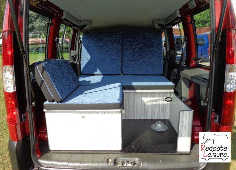 2007 Fiat Doblo Active Micro Camper (19)