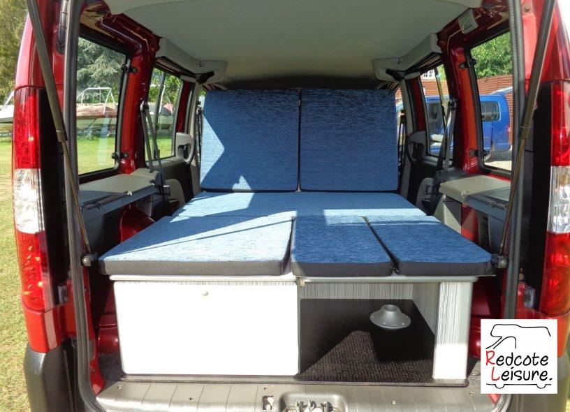2007 Fiat Doblo Active Micro Camper (20)