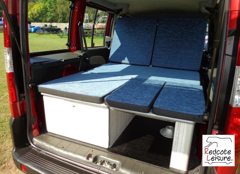 2007 Fiat Doblo Active Micro Camper (21)