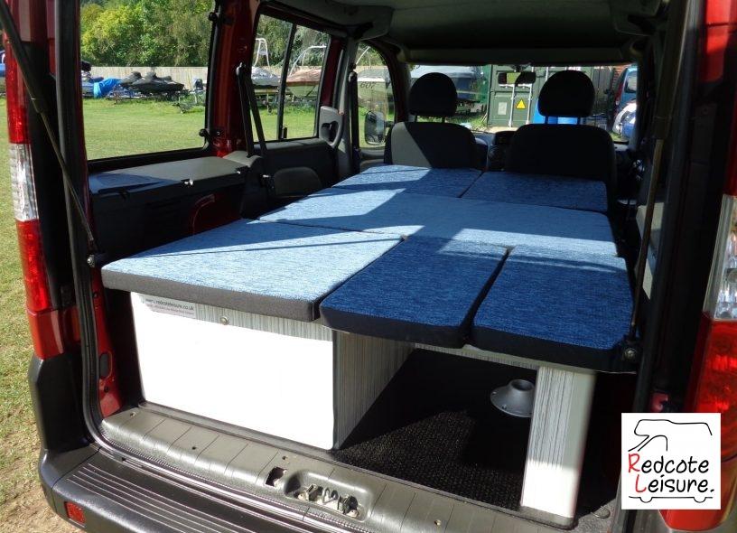 2007 Fiat Doblo Active Micro Camper (22)