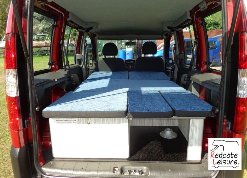 2007 Fiat Doblo Active Micro Camper (23)