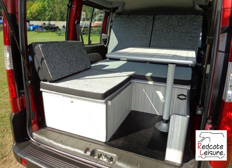2007 Fiat Doblo Active Micro Camper (25)