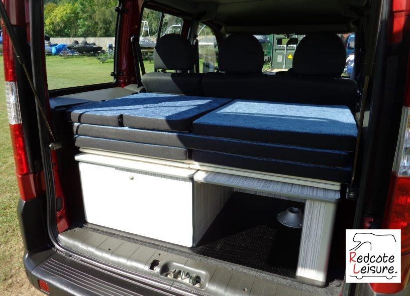2007 Fiat Doblo Active Micro Camper (27)