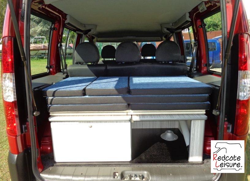 2007 Fiat Doblo Active Micro Camper (28)
