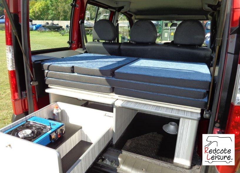 2007 Fiat Doblo Active Micro Camper (29)
