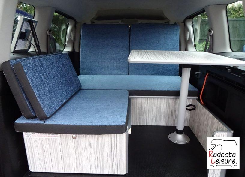 2009 Citroen Berlingo Multispace VTR Micro Camper (20)