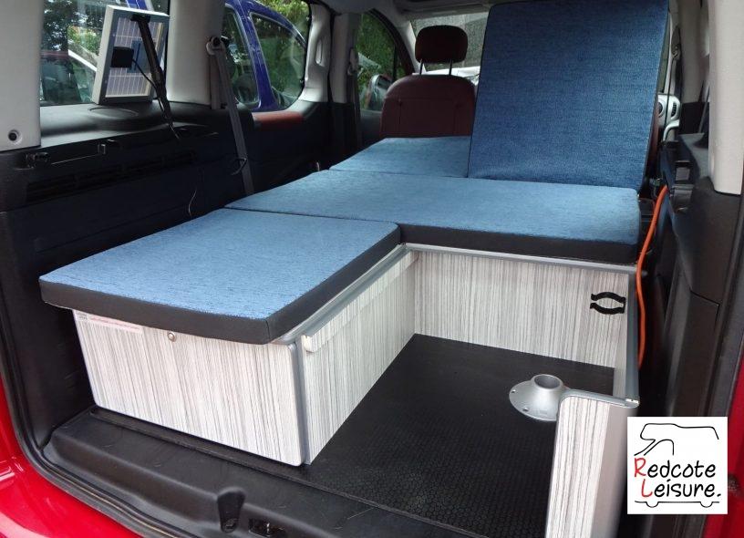 2009 Citroen Berlingo Multispace VTR Micro Camper (32)