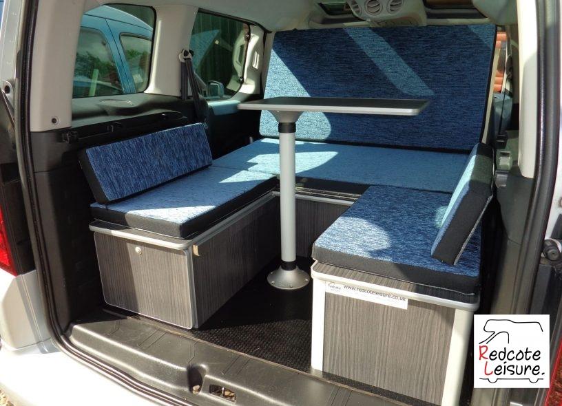 2012 Citroen Berlingo Multispace VTR Micro Camper (17)