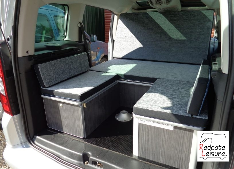2012 Citroen Berlingo Multispace VTR Micro Camper (20)