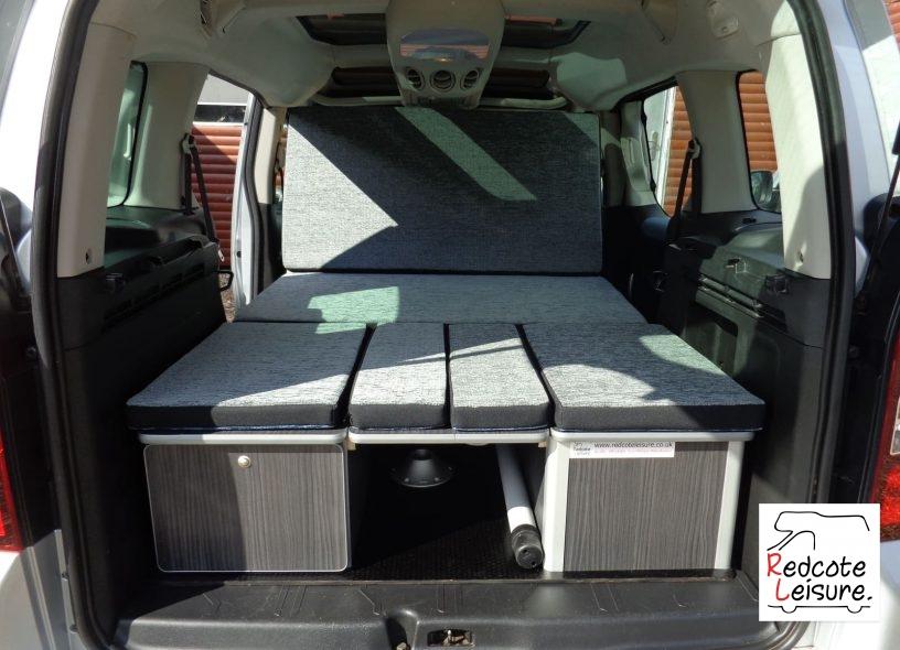 2012 Citroen Berlingo Multispace VTR Micro Camper (22)