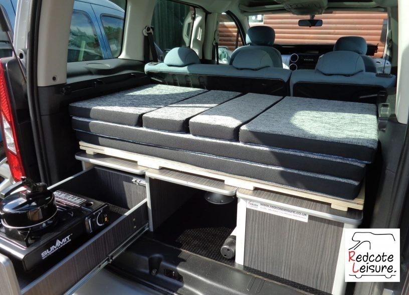 2012 Citroen Berlingo Multispace VTR Micro Camper (27)