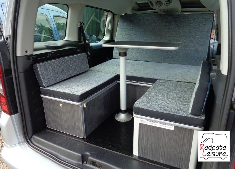 2012 Citroen Berlingo Multispace VTR Micro Camper (29)