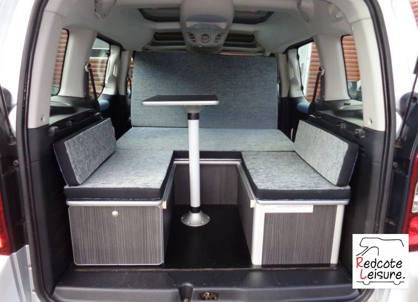 2012 Citroen Berlingo Multispace VTR Micro Camper (31)