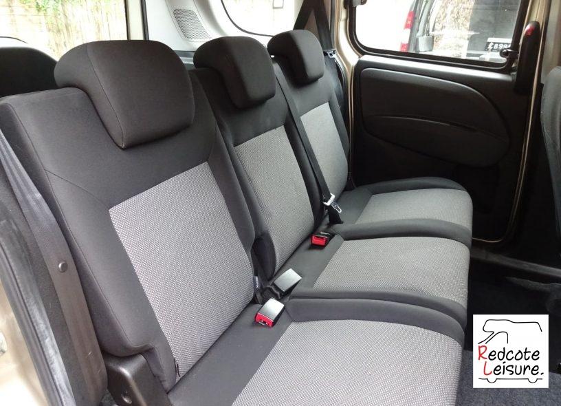 2012 Fiat Doblo Active Micro Camper (12)