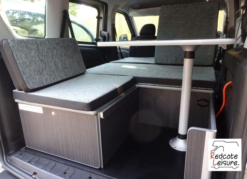 2012 Fiat Doblo Active Micro Camper (15)