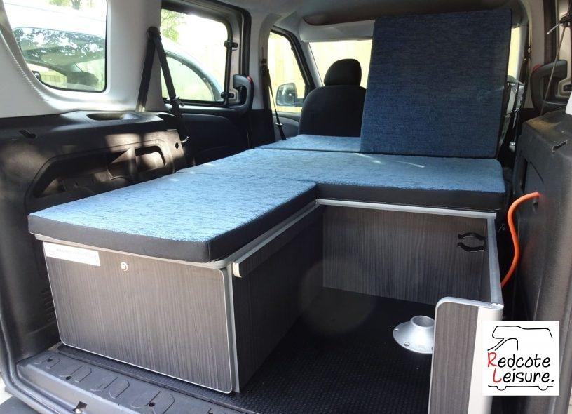 2012 Fiat Doblo Active Micro Camper (20)