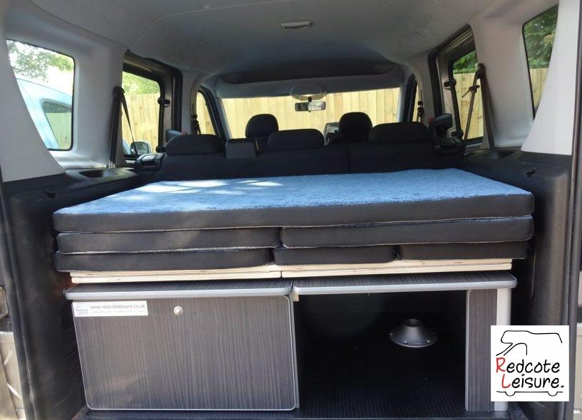 2012 Fiat Doblo Active Micro Camper (31)