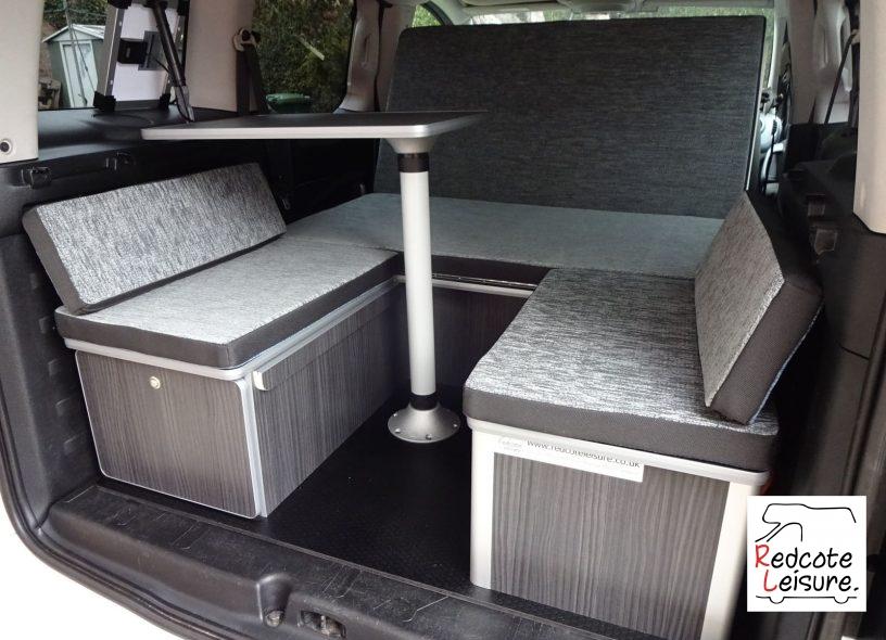 2012 Peugeot Partner Tepee S Micro Camper (16)