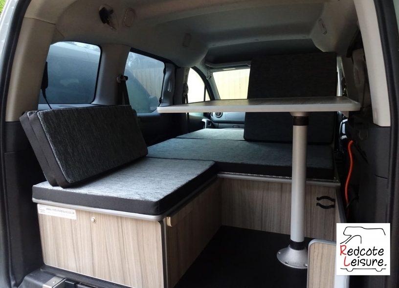 2013 Peugeot Partner Tepee S Micro Camper (WAV) (15)