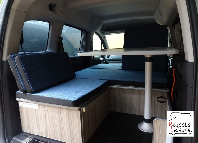 2013 Peugeot Partner Tepee S Micro Camper (WAV) (16)