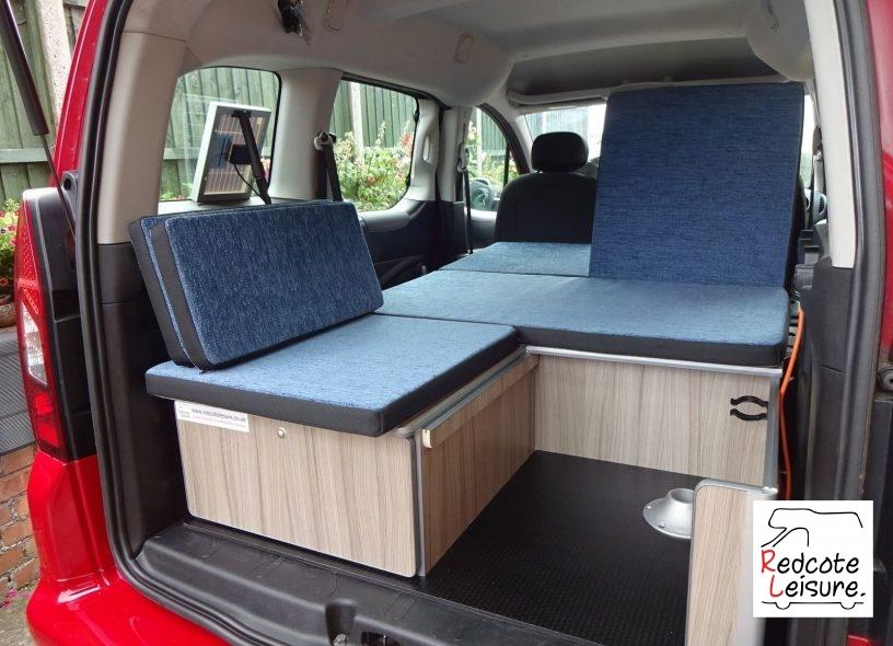 2013 Peugeot Partner Tepee SE Micro Camper (24)