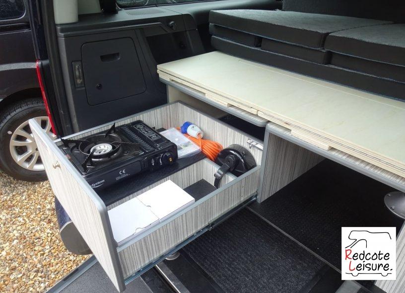 2014 Volkswagen Caddy Maxi Life Micro Camper WAV (17)