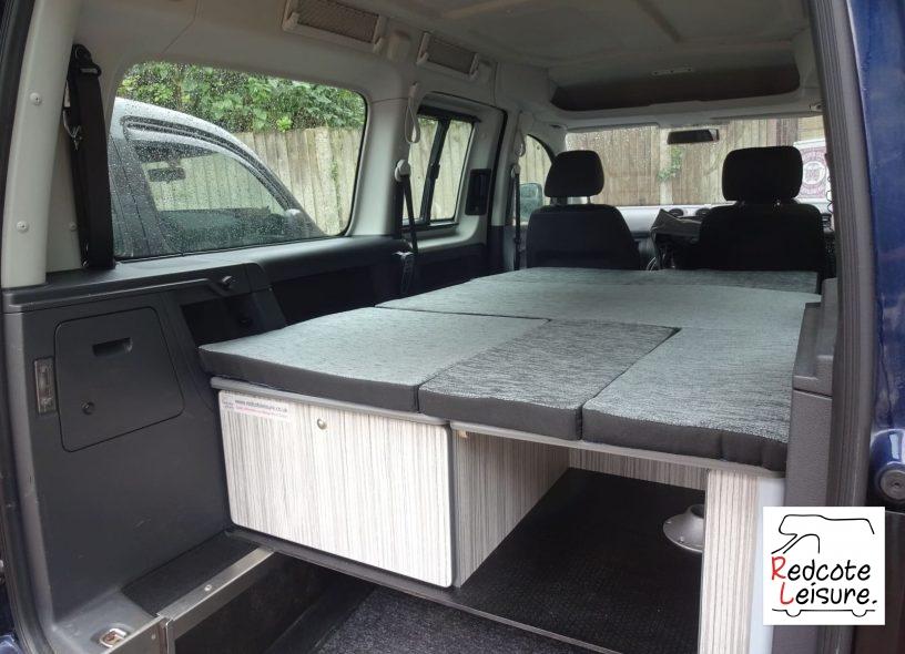 2014 Volkswagen Caddy Maxi Life Micro Camper WAV (19)