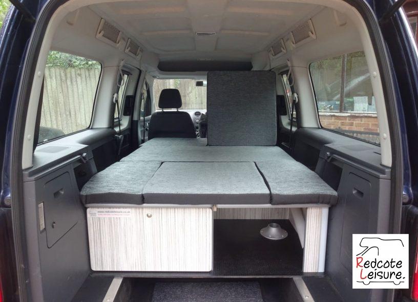 2014 Volkswagen Caddy Maxi Life Micro Camper WAV (21)