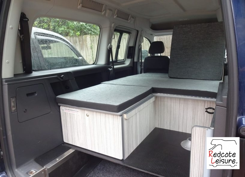 2014 Volkswagen Caddy Maxi Life Micro Camper WAV (23)