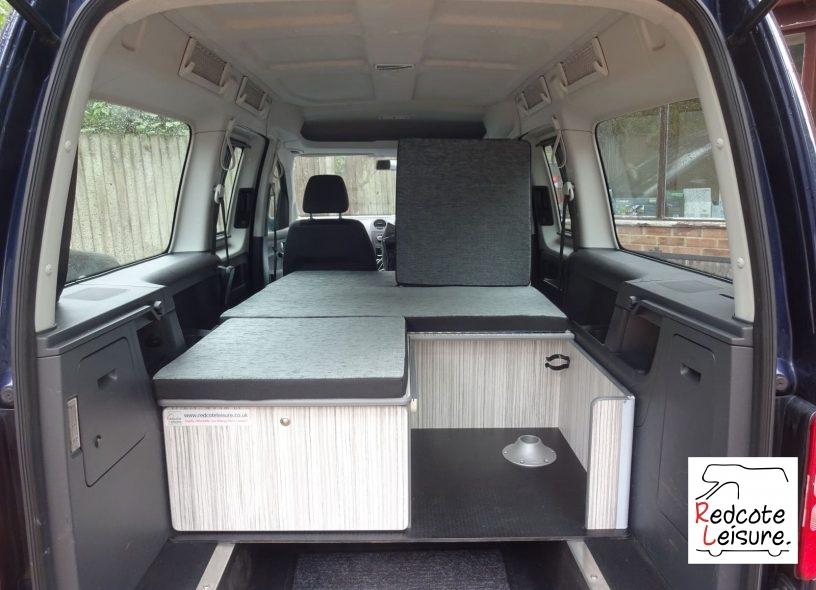 2014 Volkswagen Caddy Maxi Life Micro Camper WAV (24)