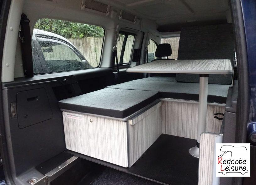 2014 Volkswagen Caddy Maxi Life Micro Camper WAV (26)